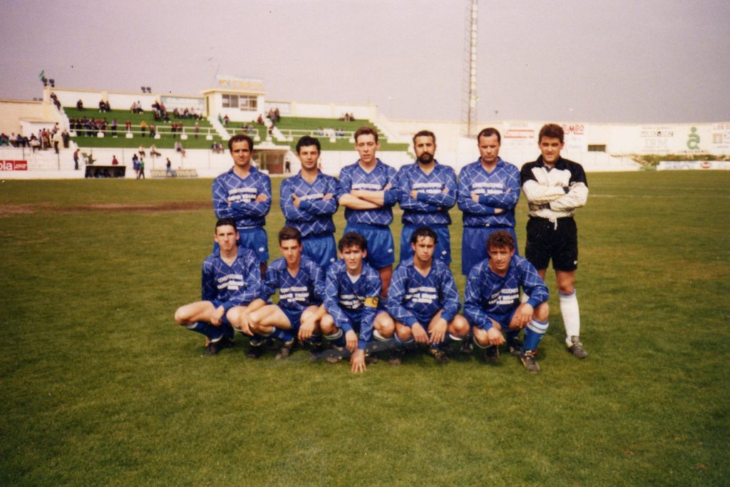 UD Rosario Maulí Antequera Campeón Liga