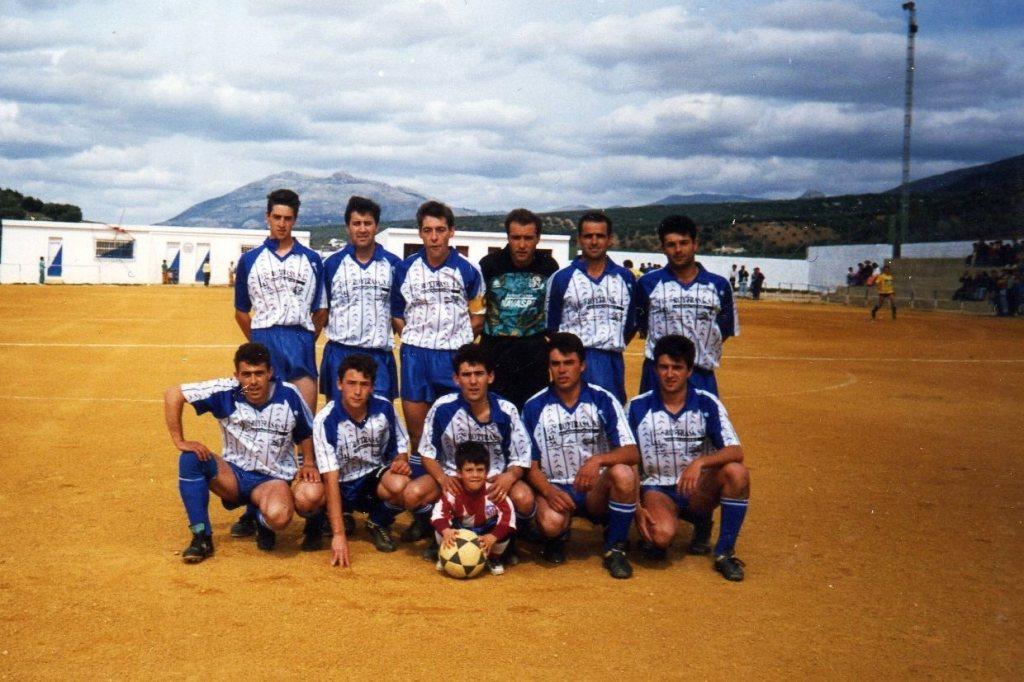 UD Rosario 1994